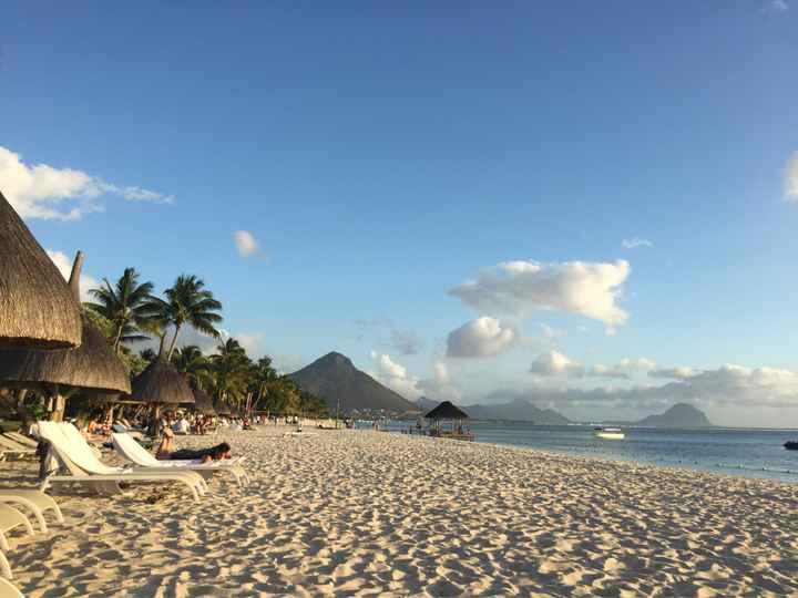 Isole mauritius - 4
