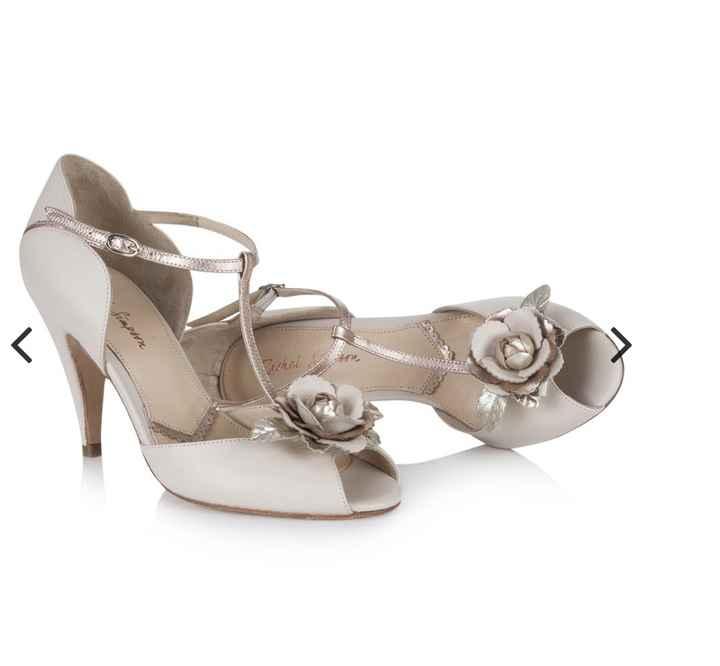 Scarpe/sandali - 1