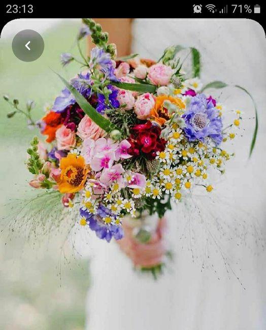 Bouquet Aiuto!!! 🙆♀️💐 - 1