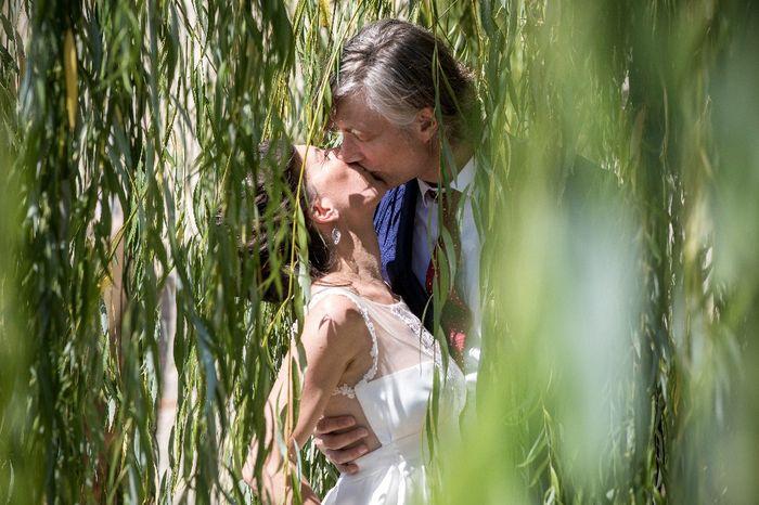 Sposi che sono convolati a nozze durante il Covid-19: lasciate qui i vostri consigli! 👇 11