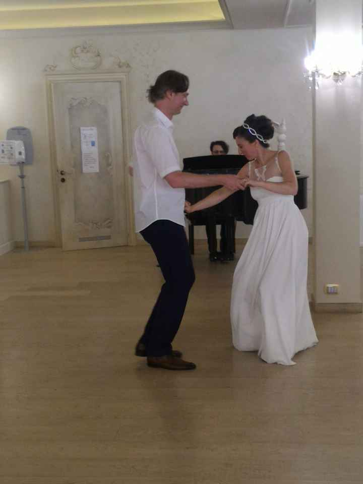 Matrimonio Civile Fattoooooo!!!!!!!!!!!!!!!!!!!!!!!!!!! - 2