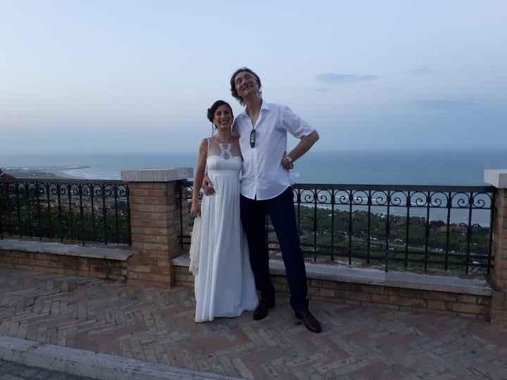 Matrimonio Civile Fattoooooo!!!!!!!!!!!!!!!!!!!!!!!!!!! - 3