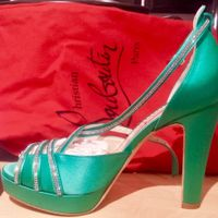 Eccole 😍 Ferracuti shoes
