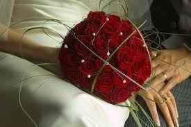 Bouquet sposa - 2