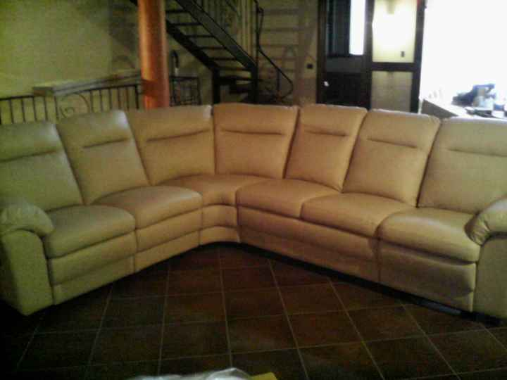 Vi presento il mio divano - 1