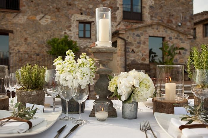 Matrimonio Country Chic Location Roma : Come organizzare un matrimonio shabby chic pagina