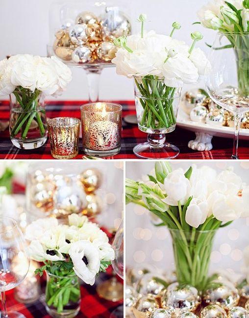 Matrimonio Natalizio Idee : Idee per matrimonio natalizio organizzazione