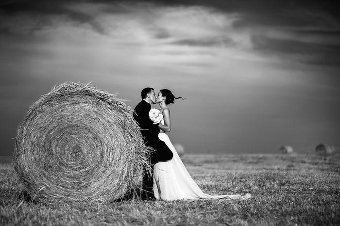 Al Matrimonio In Nero : Foto in bianco e nero perfette per il matrimonio vintage