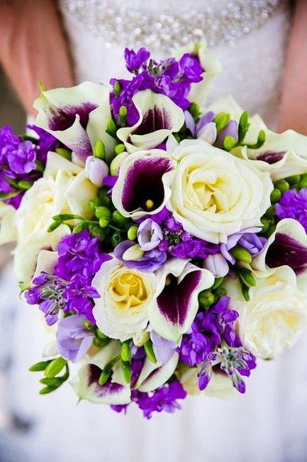 Matrimonio In Viola : Matrimonio in viola organizzazione forum