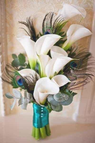 Bouquet con calle - 6