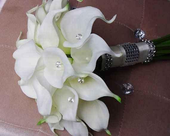 Bouquet con calle - 7