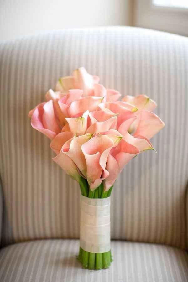 Bouquet con calle - 8
