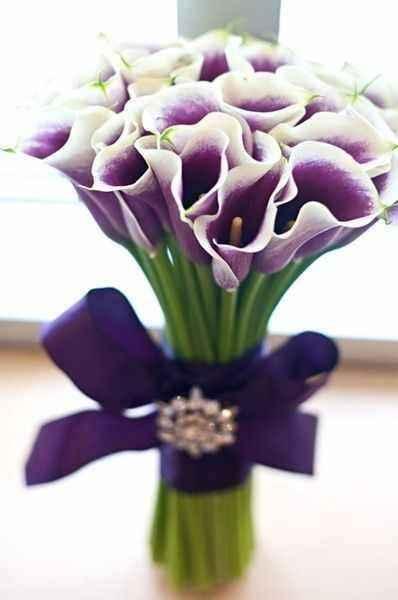Bouquet con calle - 9