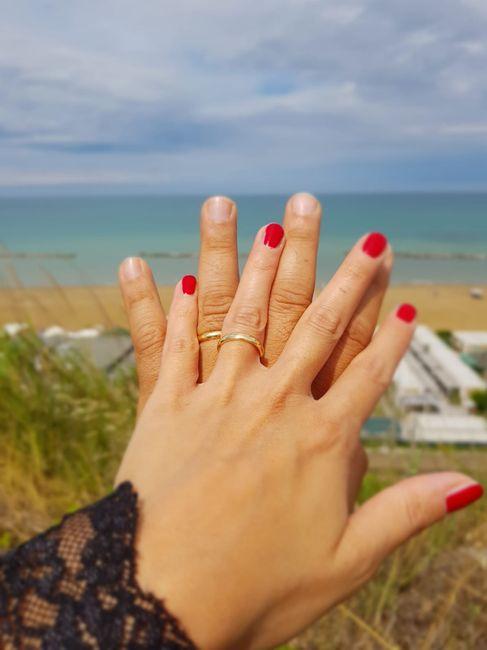 Finalmente ci siamo sposati 😅😅 2