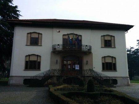 Villa Vertua