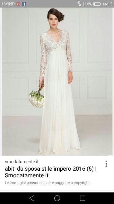 Matrimonio Impero Romano : Abiti sposa stile impero moda nozze forum matrimonio