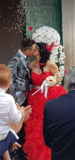 Chi sposa a luglio?? 😍 4