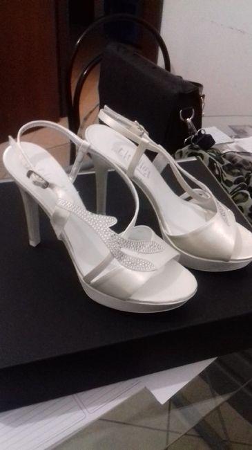 Foto scarpe? 3