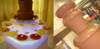 cioccolato mania