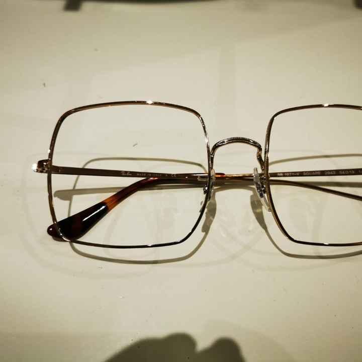 Look e occhiali - 2