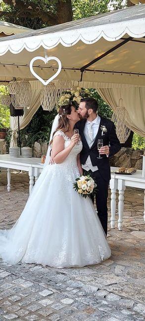Felicemente sposati 9.8.20 1