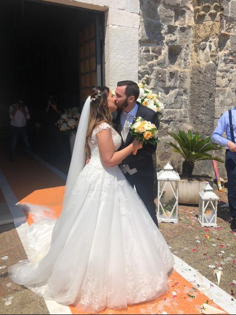 Felicemente sposati 9.8.20 2