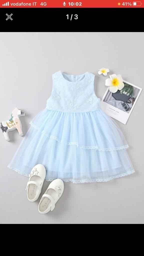 Vestiti per le piccole damigelle! 👗 - 1