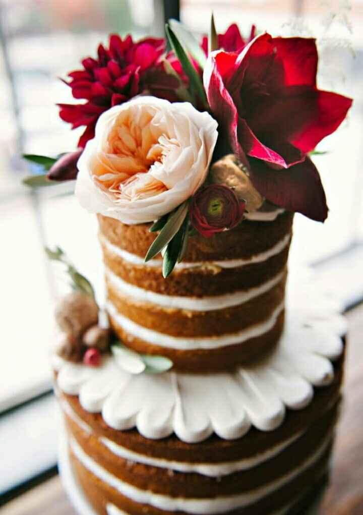 Che torta avete scelto?? - 2