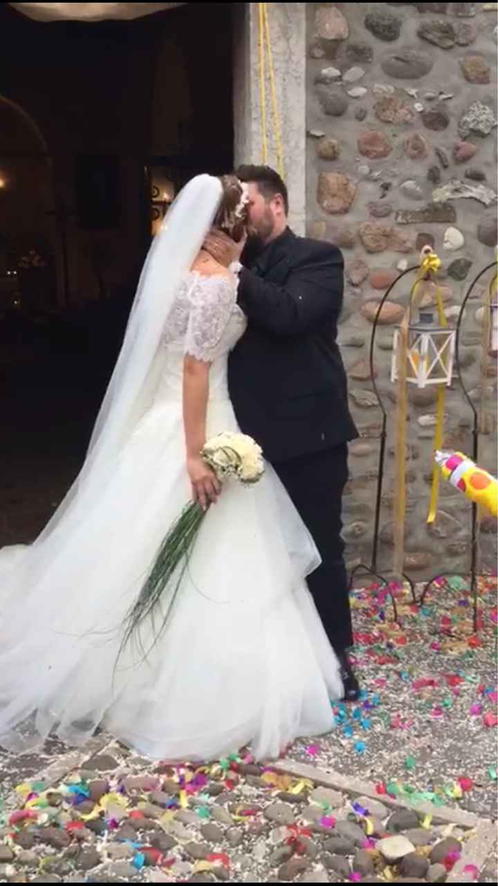 Ed eccoci qui❤️ Marito e moglie - 2