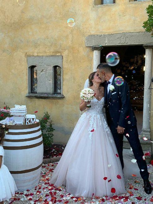 Finalmente sposati... 1