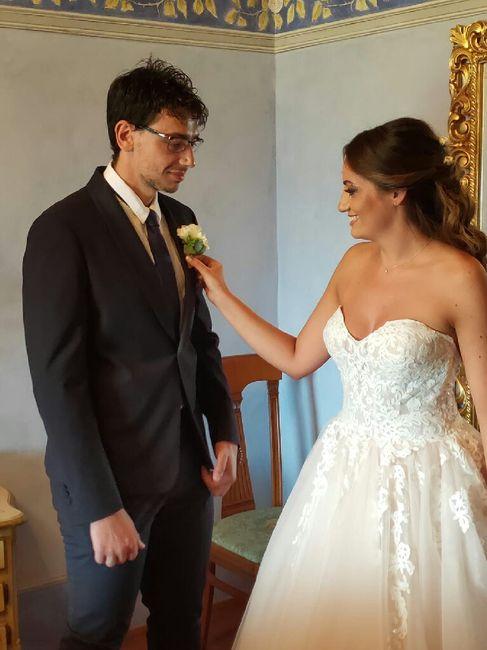 Finalmente sposati... 7