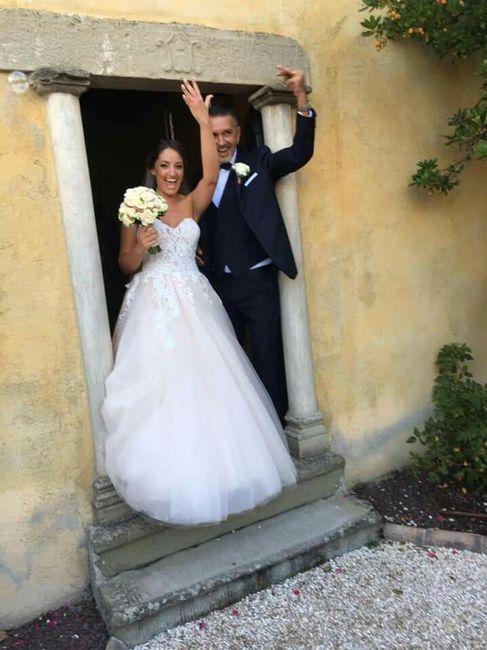 Finalmente sposati... 12