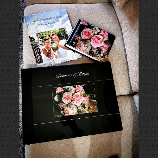 superr Felice- album nozze ritirato 😍😍 1