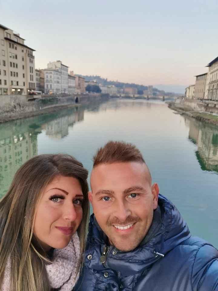 Firenze in love... La nostra mini vacanza - 3