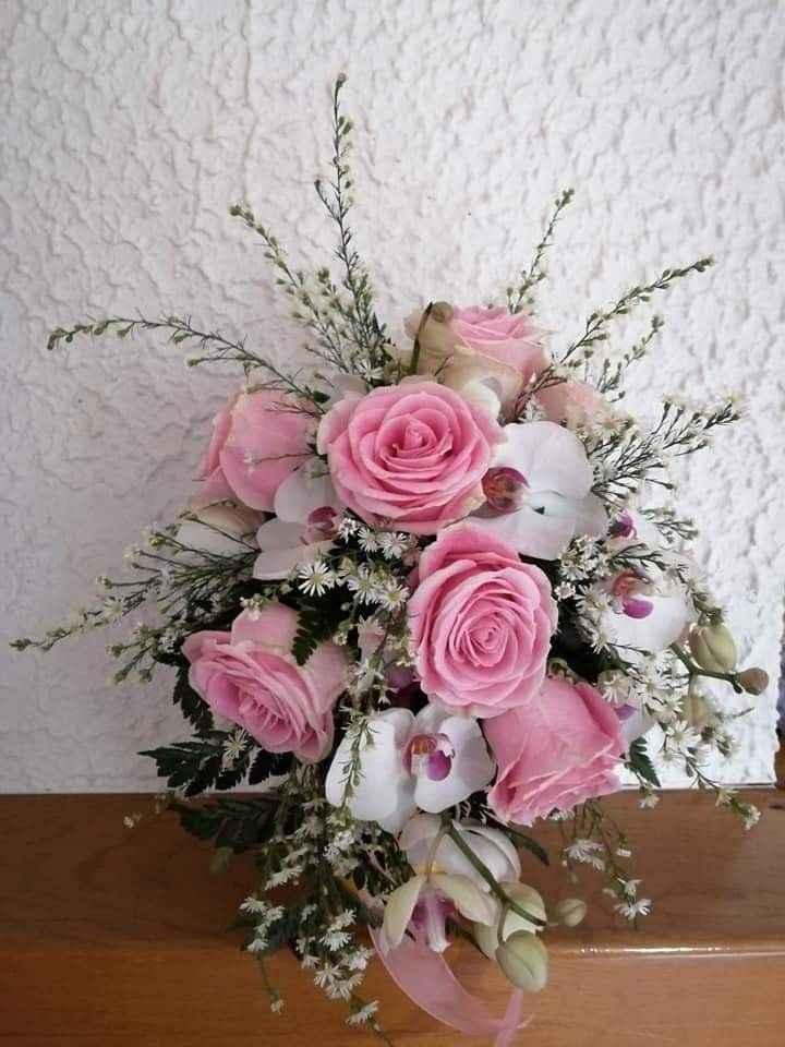Bouquet settembrino - 1