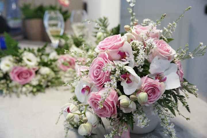 Bouquet settembrino - 2