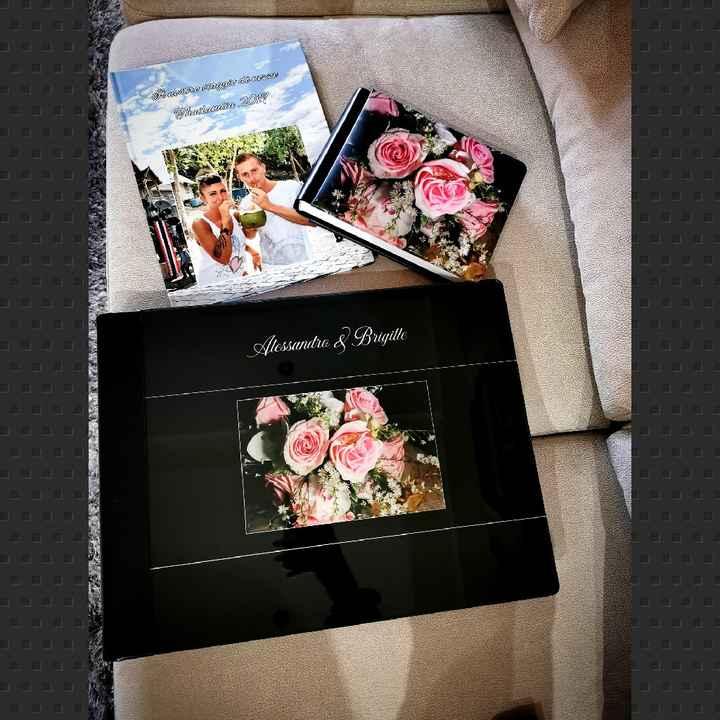 superr Felice- album nozze ritirato 😍😍 - 1