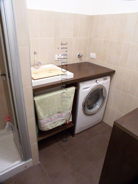 Lavatrice: in bagno o in soffitta? - 1