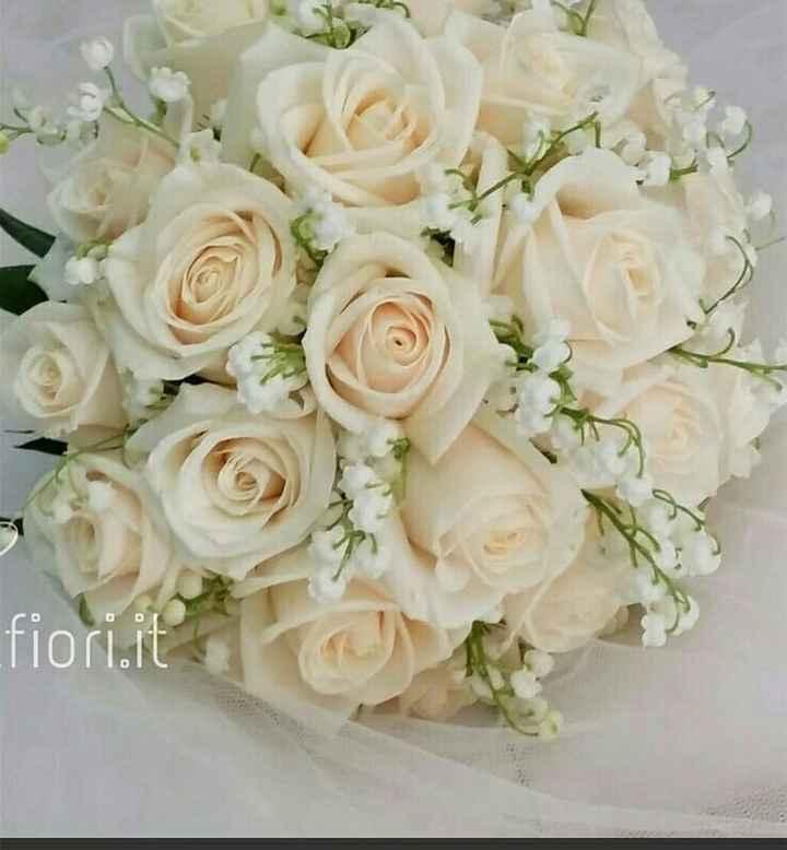 Bouquet: monocromatico o multicolore? - 1