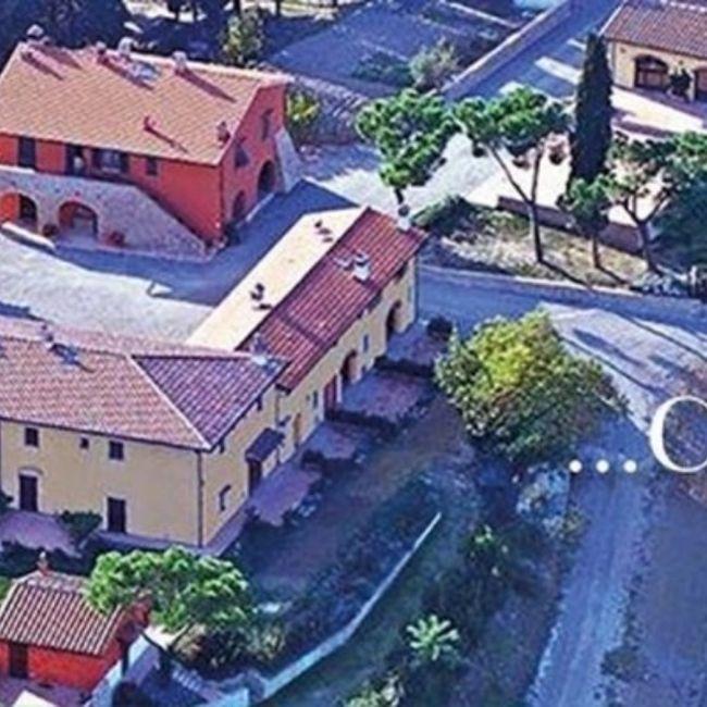 Location Matrimonio 2