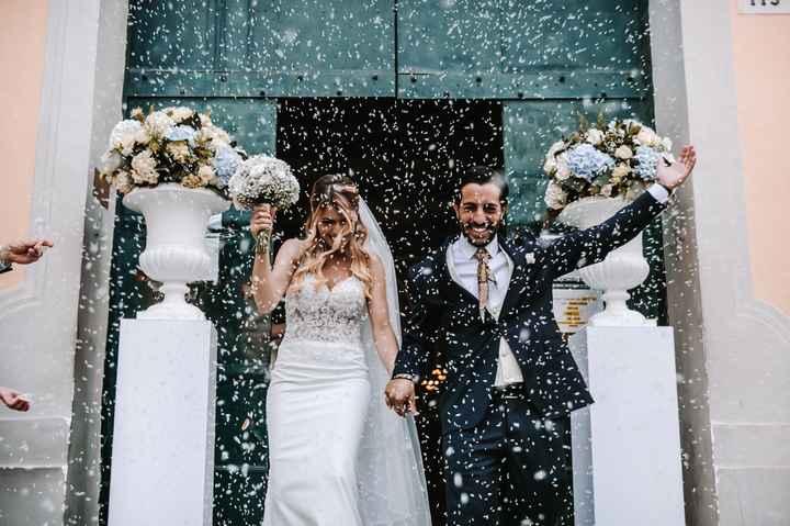 Spose 2021 ecco una gioia 🤞💪🍀 6