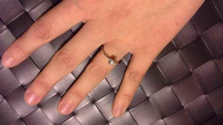 il mio anello ♥