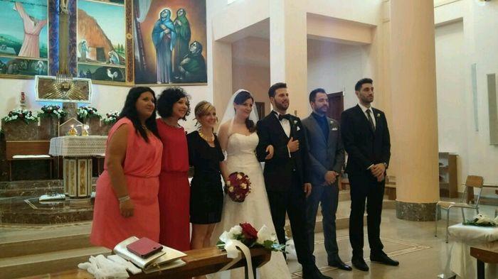 Club spose 26 luglio 2015.. - 2