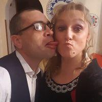 ❤️ foto con il futuro marito ❤️ - 1