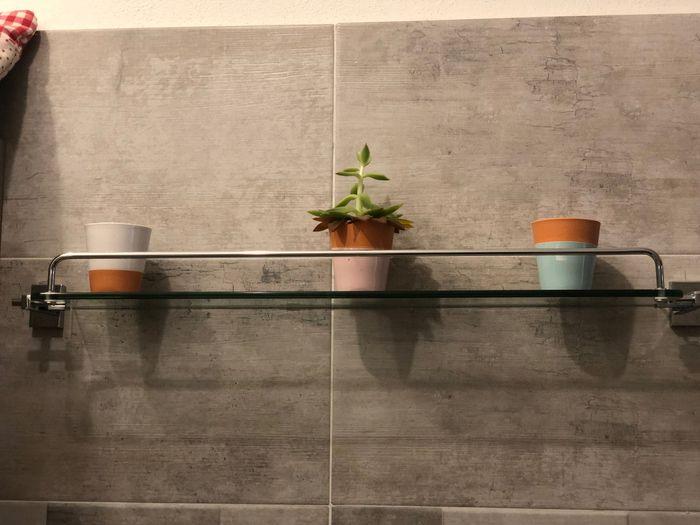 Abbellire bagno classico 😀 12