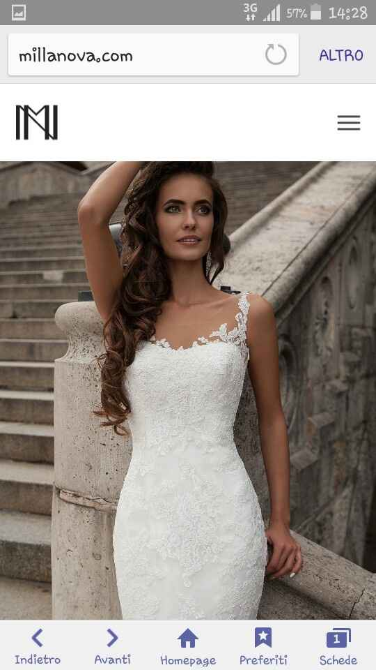 Orecchini sposa ❤❤❤ - 2