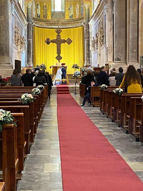 Spose 2020 Duomo di Cefalù 2