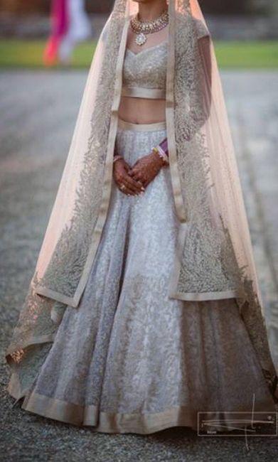 Vestiti Da Sposa Indiani.Abito Da Sposa Indiano Veneto Forum Matrimonio Com