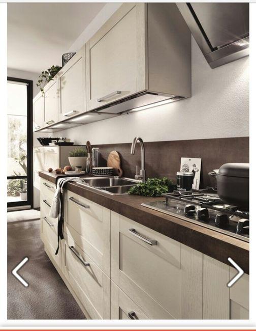 Cucina Scavolini ... - Vivere insieme - Forum Matrimonio.com