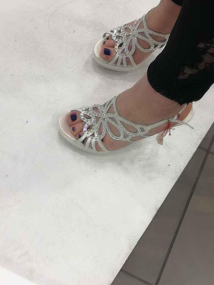 Finalmente scarpe scelte - 1